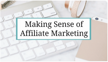 Making Sense of Affiliate Marketing Course Coupon and Reviews