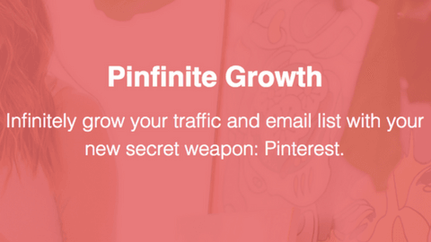 Pinfinite Growth Coupon Info and Reviews